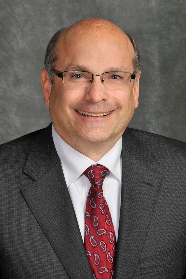 Edward J Dollinger