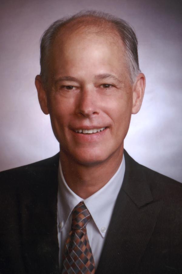 Joel D Hadfield