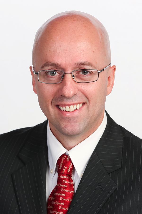 Ian S Robinson