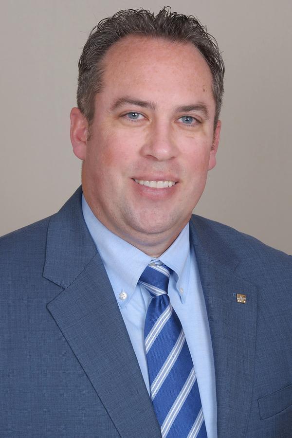 John M Pohlmeyer II