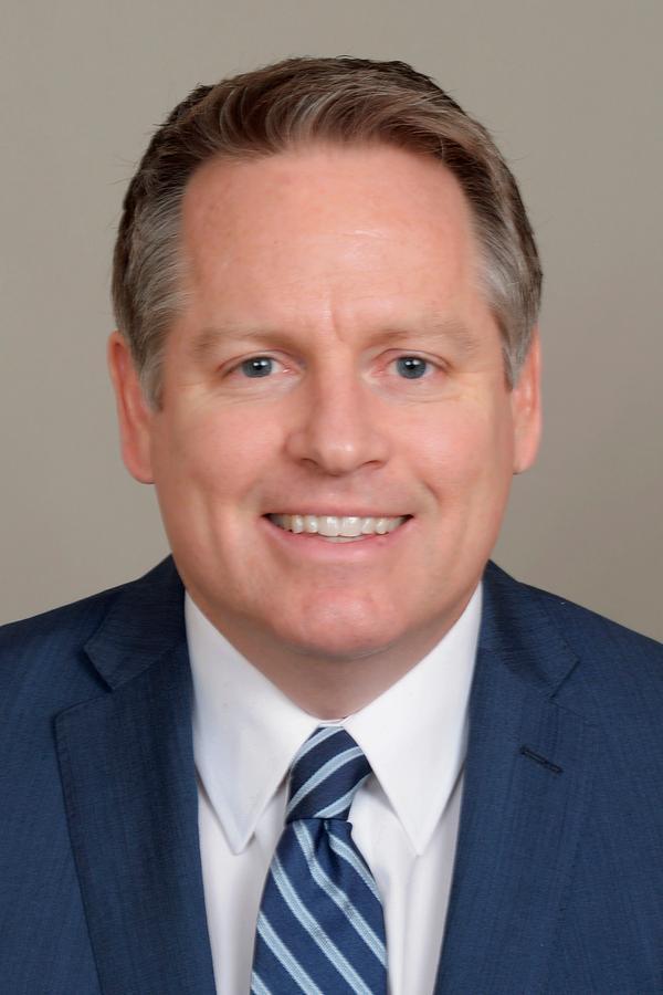 Brendan C Lee
