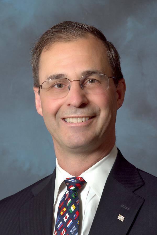 John F Reinert