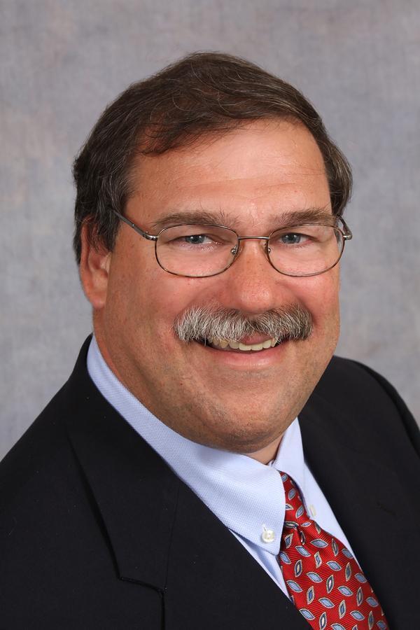 Michael Ganci