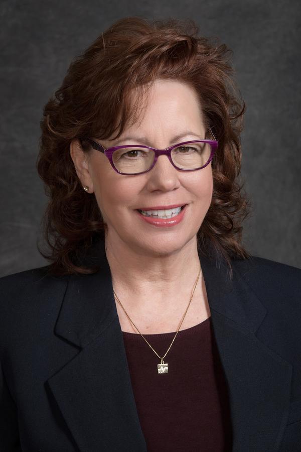 Marianne L Shepard
