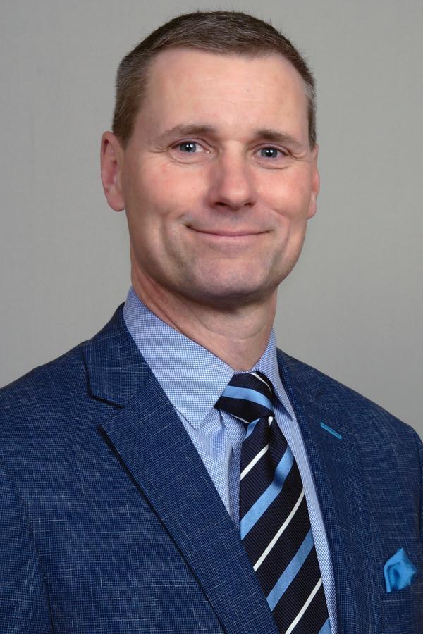 Rob Marciniak