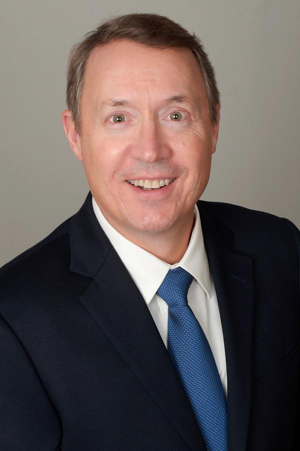 Gary A Martens