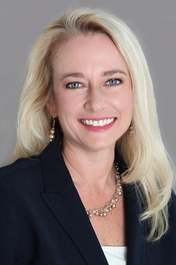 Georgiana Bowman Bircher