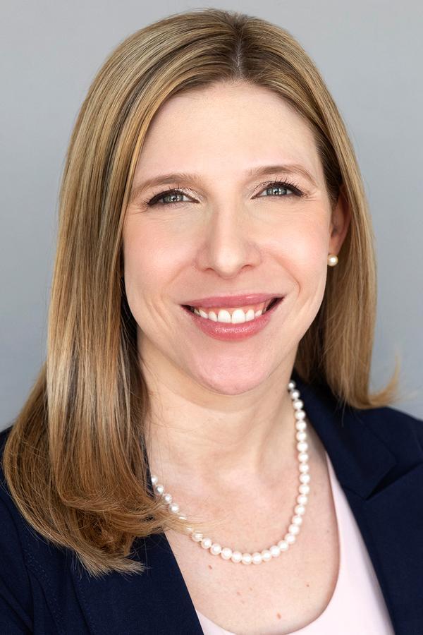 Michelle L Wood