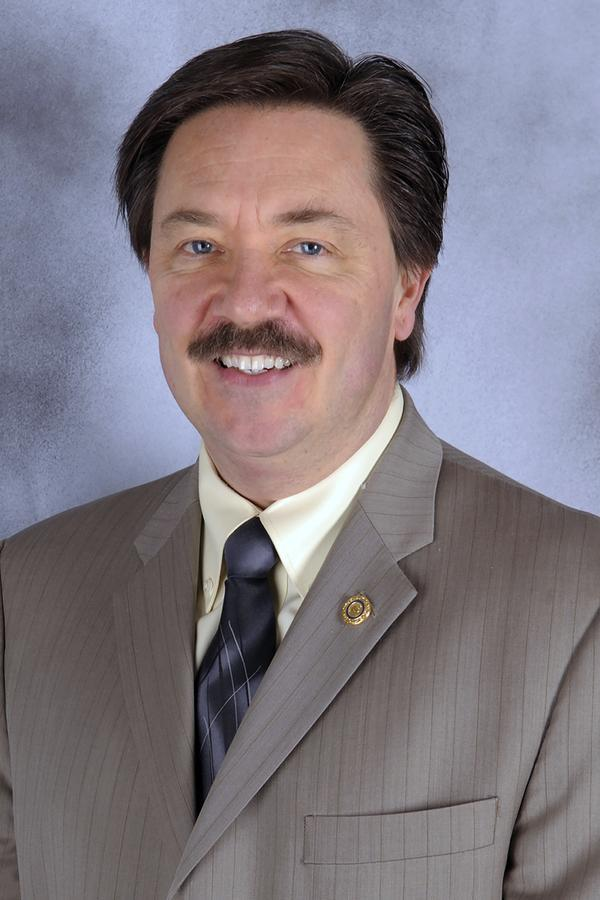 Danny L Edwards