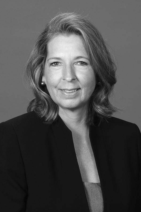 Jeanne S Burmeister
