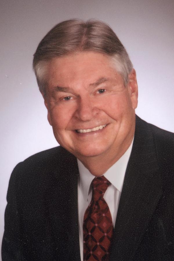 Jay R Padgett