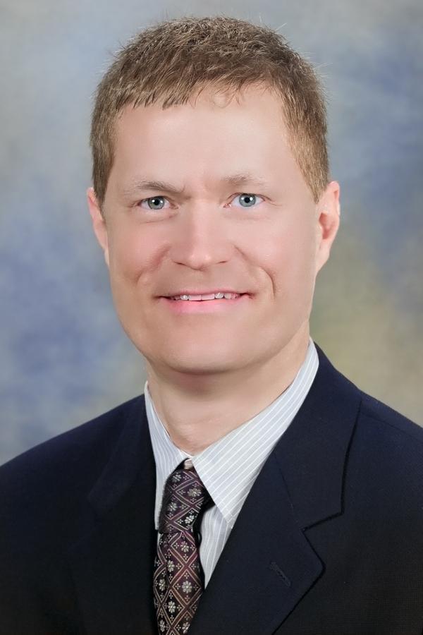 Kevin M Kordsmeier