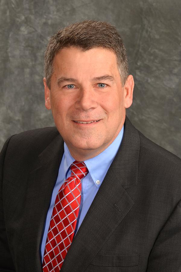 Brian D Blough