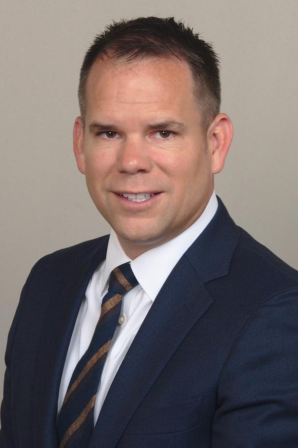Matt Schmenk