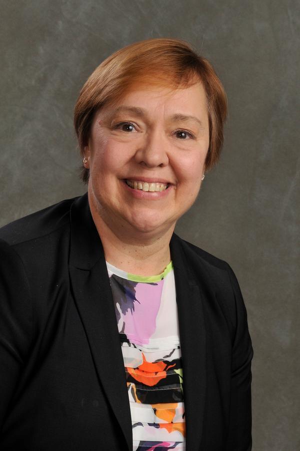 Nancy M Reiser