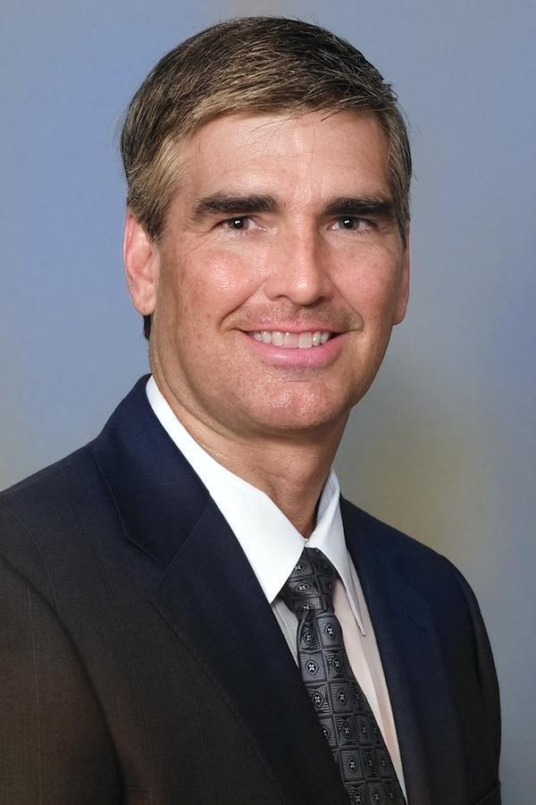 Mark D Sonnier